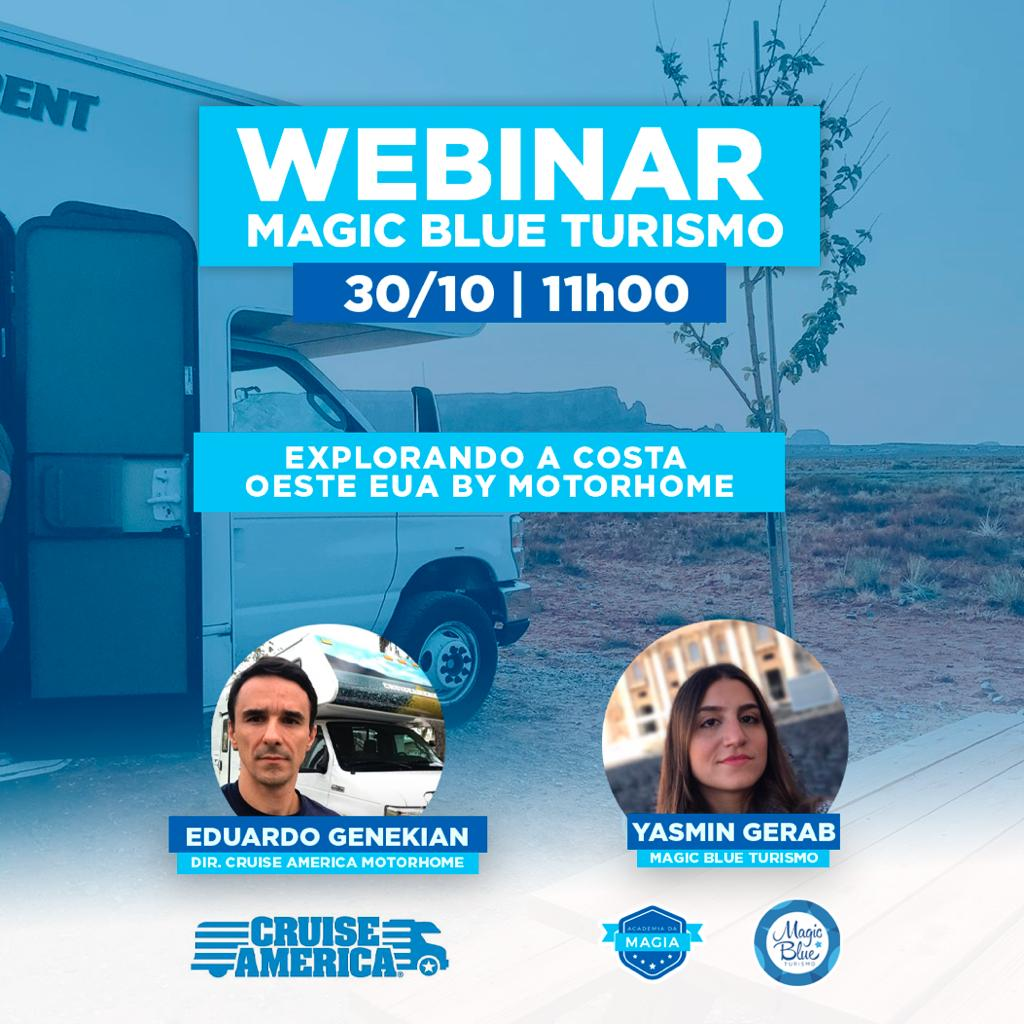 cww brazil webinar cruise america blue magic tourism