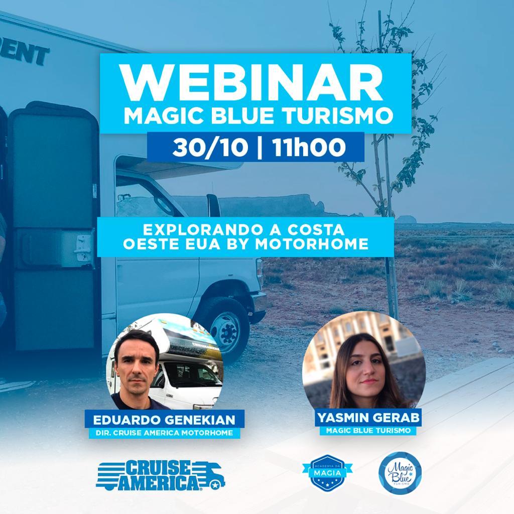 cww brazil webinar cruise america blue magic tourism