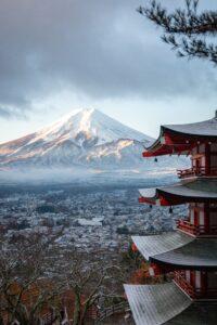Japan Travel Industry Update