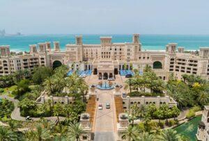 jumeirah al qasr dubai hotel